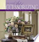 Christi Carter's Art of Accessorizing