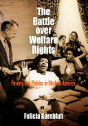 The Battle for Welfare Rights: Politics and Poverty in ...
