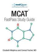 Medquest MCAT Fastpass Study Guide