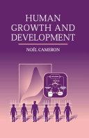 Human Growth and Development Pdf/ePub eBook