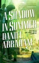 Pdf A Shadow in Summer