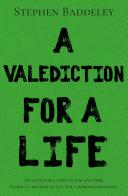 A Valediction for a Life [Pdf/ePub] eBook