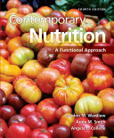 Contemporary Nutrition Book