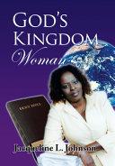 God's Kingdom Woman