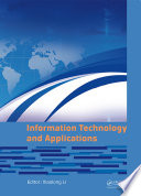 Information Technology and Applications Book