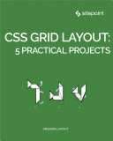 CSS Grid Layout: 5 Practical Projects [Pdf/ePub] eBook
