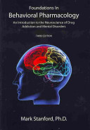 Foundations in Behavioral Pharmacology