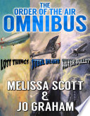 The Order of the Air Omnibus   Books 1 3