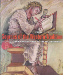Sources of the Western Tradition  From ancient times to the Enlightenment