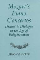 Mozart s Piano Concertos