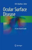 Ocular Surface Disease Book