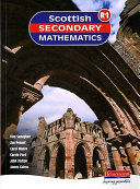 Scottish Secondary Maths Red 1 Student Book