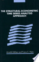 The Structural Econometric Time Series Analysis Approach Book PDF