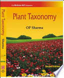 PLANT TAXONOMY 2E
