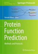 Protein Function Prediction
