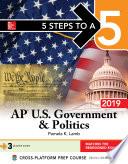 5 Steps To A 5 Ap U S Government Politics 2019