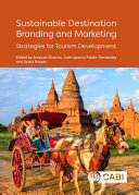 Pdf Sustainable Destination Branding and Marketing Telecharger