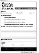 Pdf School Library Journal
