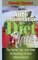 Anti Inflammation Diet Plan