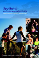Spotlights on Contemporary Family Life - FAMILYPLATFORM - Families in Europe Vol. 2