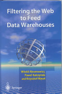Pdf Filtering the Web to Feed Data Warehouses