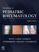Textbook of Pediatric Rheumatology E Book