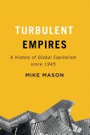 Turbulent Empires