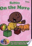 Babies On The Move Book PDF