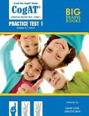 CogAT Form 7   Practice Test 1