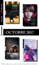 Pdf 9 romans Black Rose n°447 à 449-octobre 2017 Telecharger