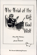 Pdf The Trial of the Big Bad Wolf