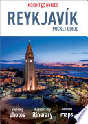 Insight Guides Pocket Reykjavik Travel Guide Ebook