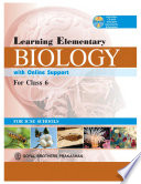 Learning Elementary Biology With Online Support Book PDF