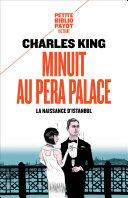Minuit au Pera Palace ebook