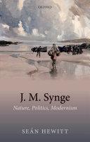 Pdf J. M. Synge Telecharger