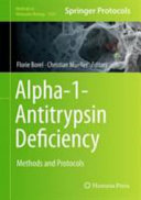 Alpha-1-Antitrypsin Deficiency