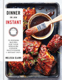 Dinner in an Instant [Pdf/ePub] eBook