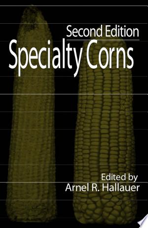 [pdf - epub] Specialty Corns - Read eBooks Online
