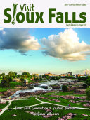 Sioux Falls Official 2016-17 Visitors Guide