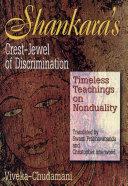 Shankara's Crest-jewel of Discrimination
