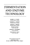 Fermentation and Enzyme Technology