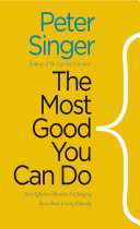 The Most Good You Can Do Pdf/ePub eBook