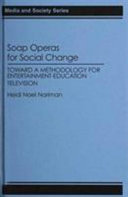 Soap Operas for Social Change