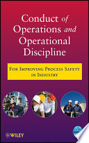 Conduct Of Operations And Operational Discipline Book PDF