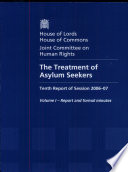 The treatment of asylum seekers