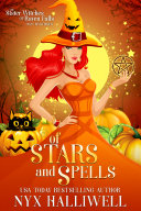 Of Stars and Spells, Sister Witches of Raven Falls Mystery Series, Book 3 Pdf/ePub eBook