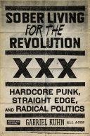 Sober Living for the Revolution