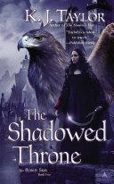 The Shadowed Throne