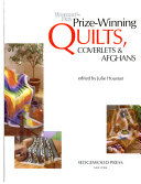 Woman s Day Prize winning Quilts  Coverlets   Afghans