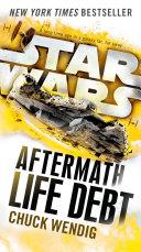 Life Debt: Aftermath (Star Wars) Pdf